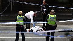 La Policía investiga como terrorismo un apuñalamiento en Melbourne con un muerto