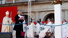 La Comunidad de Madrid en 4' - 09/11/18