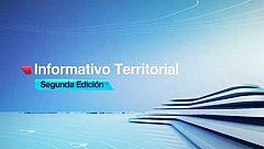 Informativo Telerioja 2 - 08/11/18