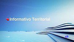 Noticias Andalucía 2 - 09/11/18