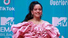 Rosalía, el nuevo fenómeno de la música española