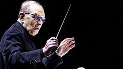 Ennio Morricone, el gran compositor de cine, cumple 90 años