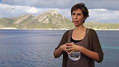 La amenaza del turismo a los recursos naturales. Nos lo cuenta Margalida Ramis, del GOB, el principal grupo ecologista balear