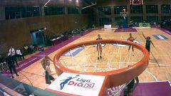 Baloncesto - Liga Femenina DIA 2018/19. 6ª jornada: Snatt's Sant Adriá - Valencia Basket