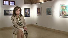 Shalom - Visitamos la obra de Bettina Caro