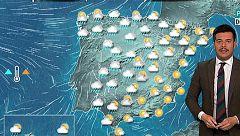 El temporal se extiende a todo el oeste peninsular