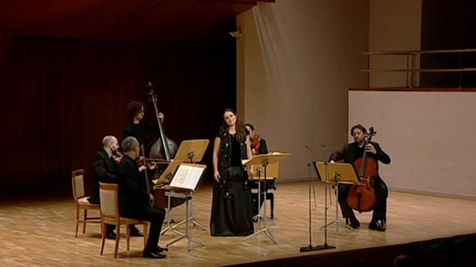 Los conciertos de La 2 - CNDM: La Ritirata (temporada 2018-2019) - ver ahora