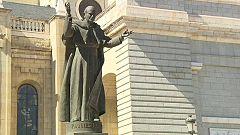 Testimonio - La Catedral de la Almudena cumple 25 años