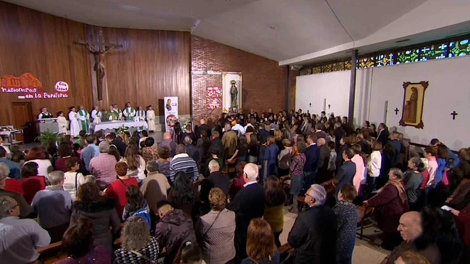 El día del Señor - Parroquia de San Félix-Madrid - ver ahora