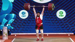 Halterofilia - Campeonato del Mundo 2018 Final +109 Kgs. Masculinos