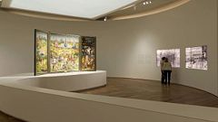 El Museo del Prado en 'Yo en España, tú en América' - 16/12/2016