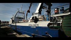 Otros documentales - Arte al agua: Episodio 1