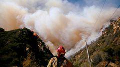 Aumenta a 31 la cifra de muertos en los incendios de California