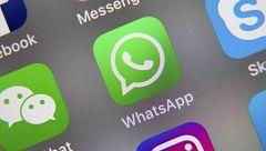 WhatsApp borra este lunes tus conversaciones y archivos de más de un año