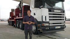 Alacarters - Trucks. Estrellas en la carretera.