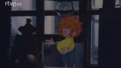 El espejo mágico - 17/02/1986