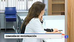 Castilla y León en 1' - 12/11/18