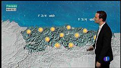 El tiempo en Asturias - 12/11/18