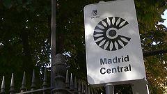 La Comunidad de Madrid en 4' - 12/11/18