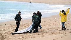 La Guardia Civil encuentra otros 5 cuerpos sin vida, lo que eleva a 18 la cifra de muertos por el naufragio