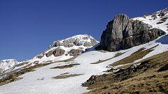 Los Pirineos, en alerta por el cambio climático