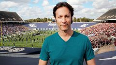 Documenta2 - El cerebro con David Eagleman: ¿Por qué te necesito?
