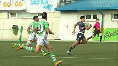 Rugby - Liga División de Honor Masculina. 8ª jornada: Aldro Energía Independiente Rugby Club - CR La Vila