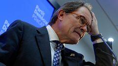 El Tribunal de Cuentas condena a Artur Mas y a tres exconsellers a devolver 4,9 millones por el 9N