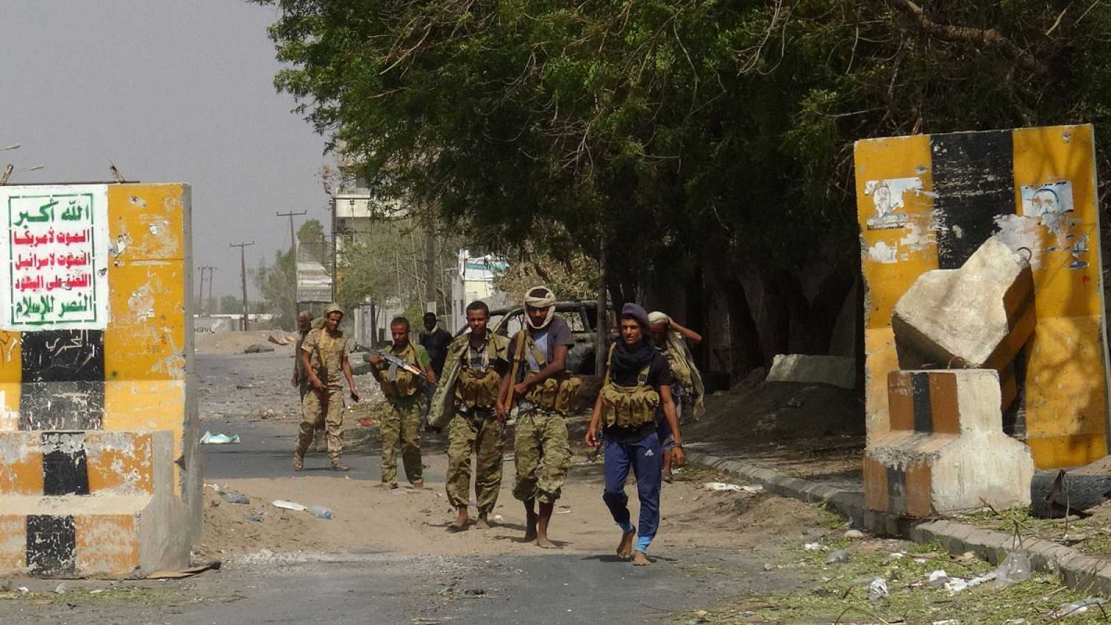 150 muertos en Yemen en 24 horas