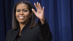Michelle Obama supera el arquetipo de la primera dama en sus memorias