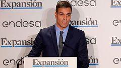 Sánchez impulsará la jubilación forzosa y el registro obligatorio de horarios