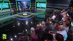 El Rondo - Tota la veritat sobre cas Jordi Alba