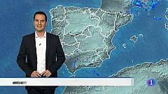 El tiempo en Extremadura - 13/11/18