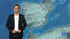 El tiempo en Aragón-13/11/18
