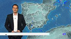 El tiempo en Andalucía - 13/11/18