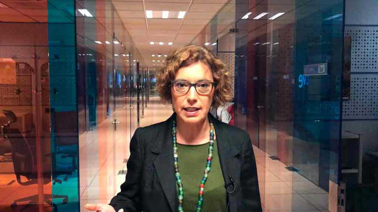 Carolina Pecharromán nos presenta las 'Píldoras de Carol'