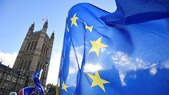 """Acuerdo """"técnico"""" entre el Reino Unido y la UE sobre la frontera irlandesa"""