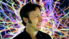 Documenta2 - El cerebro con David Eagleman: ¿Quiénes seremos?