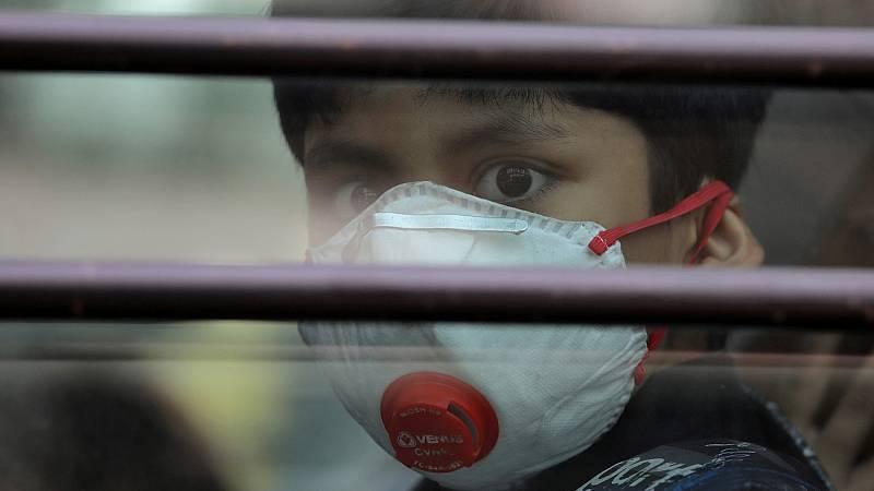 Las medidas contra la contaminación en el mundo