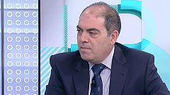Los desayunos de TVE - Lorenzo Amor, presidente de la Federación Nacional de Asociaciones de Trabajadores Autónomos