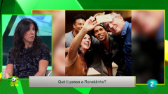 El Rondo - Ronaldinho