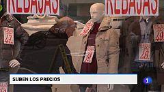 Castilla y León en 1' - 14/11/18