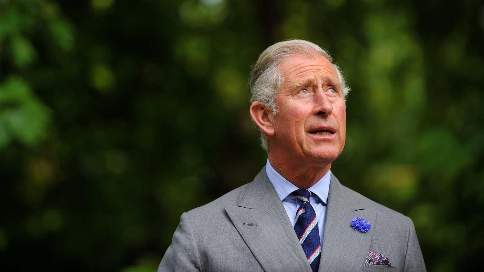 Carlos de Inglaterra, el heredero eterno - RTVE.es