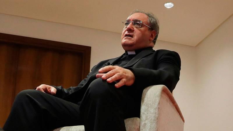 """Los obispos españoles reconocen su """"silencio cómplice"""" ante la pederastia durante años"""