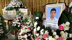 Tailandia prohibirá el boxeo a menores tras la muerte de un púgil de 13 años