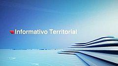 Noticias de Extremadura 2 - 14/11/2018