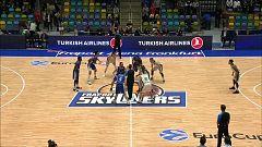 Baloncesto - Eurocup 7ª jornada: Fraport Skyliners Frankfurt - Unicaja Málaga