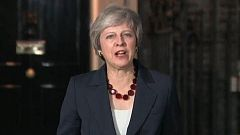 El Gobierno británico respalda el acuerdo del 'Brexit' con Bruselas