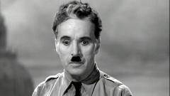 Días de cine clásico - El gran dictador (presentación)