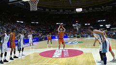 Baloncesto- Eurocup 7ª jornada: Valencia Basket - Turk Telekom Ankara